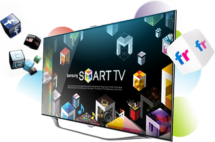 Samsung & LG Smart Tv - Amar Arabic Tv